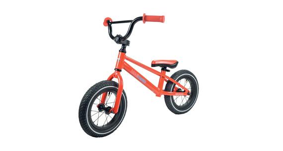 Kiddimoto BMX - Draisienne Enfant - rouge